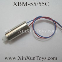 XiaoBaima XBM-56 Quadcopter motor blue wire