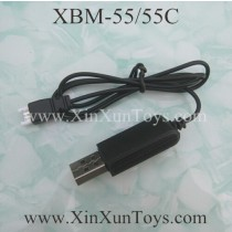 XiaoBaima XBM-56 Quadcopter USB Charger