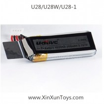UdiR/C U28 U28W quadcopter battery