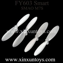 FAYEE FY603 SMART SMAO M7S Propellers