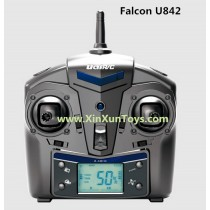 Udirc U842 quadcopter transmitter
