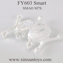 FAYEE FY603 SMART SMAO M7S Body cover