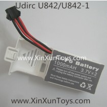 Udirc falcon U842-1 quadcopter battery