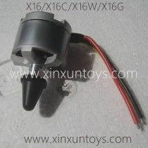 Bayangtoys X16 X16W Quadcopter Brushless motor A