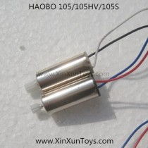Haobo toys 105 105S Quadcopter motor