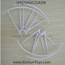 UdiR/C U42 U42W Quadcopter blades Guards