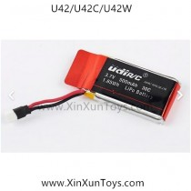 Udirc U42 Quadcopter Lipo Battery