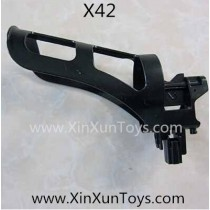 Xinxun X42 Black widow quadcopter motor holder
