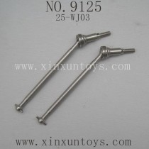 XINLEHONG TOYS 9125 Parts-Front Drive Shaft