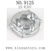 XINLEHONG TOYS 9125 Parts-Motor Fasteners 25-WJ07
