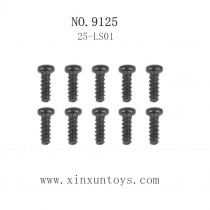 XINLEHONG TOYS 9125 Parts-Screw 25-LS01
