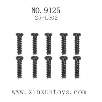 XINLEHONG TOYS 9125 Parts-Screw 25-LS02