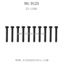 XINLEHONG TOYS 9125 Parts-Screw 25-LS08