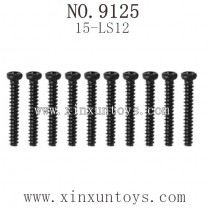 XINLEHONG TOYS 9125 Parts-Screw 15-LS12