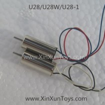 Udirc U28 U28W Quadcopter motor set
