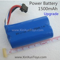 Udi U842 Power battery 1500mah