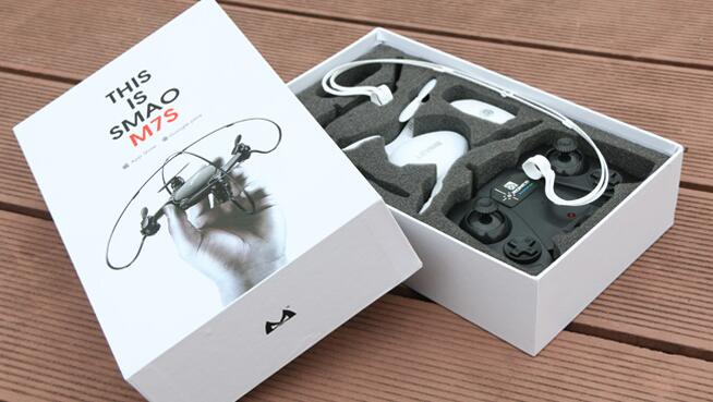 FAYEE FY603 Quadcopter