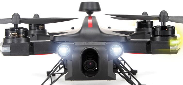 MJX BUGS 250 Drone Review
